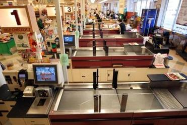 Big Y plans to eliminate its self-checkout machines.